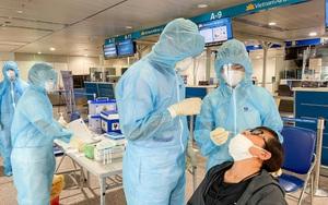Ngày 22/10: 3.985 ca mắc mới tại Hà Nội, TP HCM và 48 tỉnh, 5.202 ca khỏi bệnh