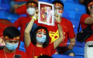 Sáng 22/10: 12.000 khán giả vào sân Mỹ Đình để cổ vũ ĐT Việt Nam; bắt 1 trưởng phòng của F88 vì làm lây lan dịch bệnh