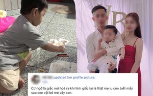 Lời tiễn biệt cuối của bố mẹ dành cho bé trai 2 tuổi tử vong ở Bình Dương khiến nhiều người rơi nước mắt