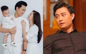 """Đời thực của trai đẹp gốc Thái Nguyên đóng vai Dũng """"sở khanh"""" trong """"11 tháng 5 ngày"""""""