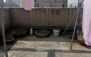 Ném chậu cây từ tầng 17 xuống đất khiến người đi đường suýt chết, chủ nhà bị bắt ngay lập tức