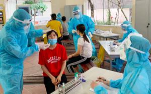 Ngày 25/10: Hà Nội thêm 15 ca COVID-19 cộng đồng, ổ dịch huyện Quốc Oai tăng không ngừng