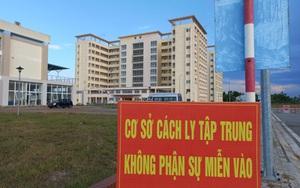 Thừa Thiên Huế thêm 24 ca mắc mới, có 1 ca cộng đồng
