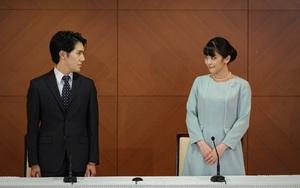 Vì sao hôn phu của Công chúa Nhật Bản bị dân chúng phản đối dữ dội?