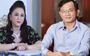 Ông Nguyễn Đức Hiển gửi đơn tố cáo bà Nguyễn Phương Hằng