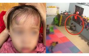 Từ vụ trẻ mầm non đánh bạn dã man ở Bắc Giang, cách nhận diện con có khuynh hướng bạo lực