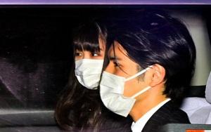 Hình ảnh mới nhất của vợ chồng Công chúa Nhật Bản sau kết hôn cùng nơi ở mới khiến nhiều người ngỡ ngàng