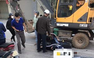 Tai nạn thương tâm: Nam sinh lớp 12 ở Hải Dương tử vong trên đường tới trường