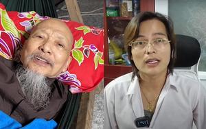 """Không được thừa nhận, người tự xưng là con trai ông Lê Tùng Vân """"Tịnh thất Bồng Lai"""" nói gì?"""