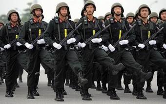 Đề xuất 2 quyền hạn mới cho cảnh sát cơ động