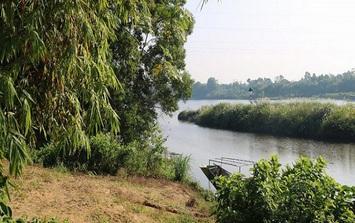 2 vợ chồng ở Thừa Thiên Huế mất tích khi đang bủa lưới trên sông