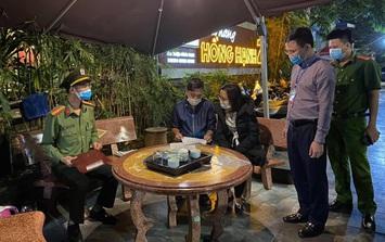 Quảng Ninh : Tạm đình chỉ công tác 3 chủ tịch phường