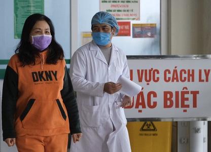 Bộ Y tế: Tuyệt đối không để lọt người nguy cơ mắc COVID-19 xâm nhập vào bệnh viện