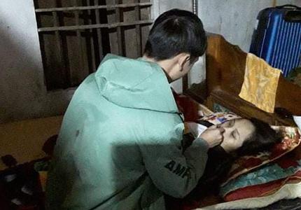 Xót xa gia cảnh cậu học trò nghèo có bố chết, mẹ và ông, bà đều mang trọng bệnh