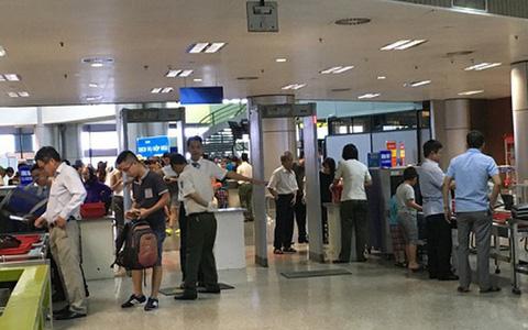 """Khách nam trộm đồng hồ ở Nội Bài, bị """"tóm"""" khi máy bay hạ cánh tại Cần Thơ"""