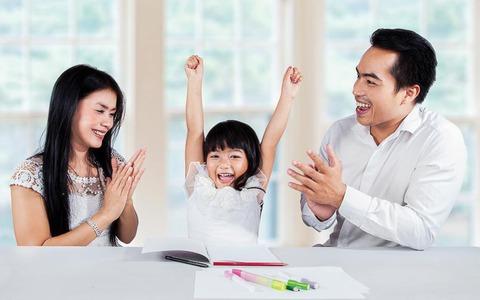 """2 điều bố mẹ cần thay đổi nếu muốn """"điều khiển"""" được con"""
