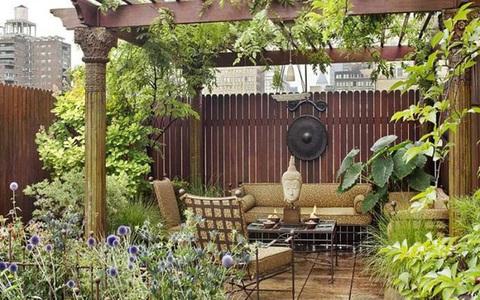 Cách thiết kế vườn rau sân thượng mùa dịch vừa đơn giản lại đẹp mắt