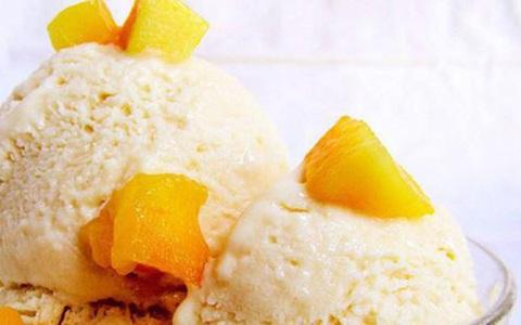 Cách làm kem xoài đơn giản tại nhà