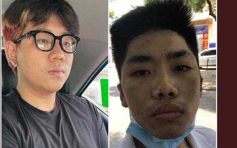 Đã bắt được nhóm cướp xe của chị lao công ở Hà Nội