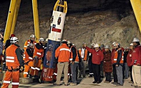 Những vụ tai nạn hầm mỏ chấn động thế giới: Phép màu kỳ diệu nơi sự sống mong manh