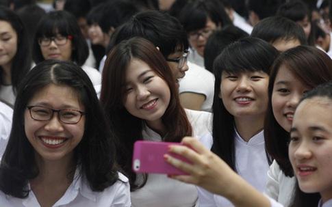 Trường học cần đánh giá chỉ số hạnh phúc của học sinh