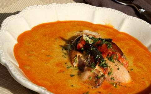 2 món súp cay nóng cho ngày đông lạnh giá