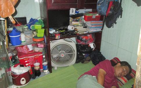 Cuộc sống ở ngôi nhà tí hon (4): Phố cổ Hà Nội có căn nhà... nhiều đinh