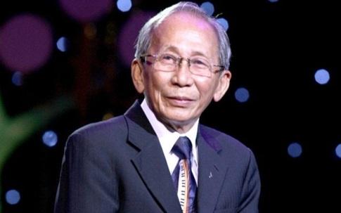 Cố nhạc sĩ Nguyễn Ánh 9 - luôn nhâm nhi cà phê với nụ cười hiền