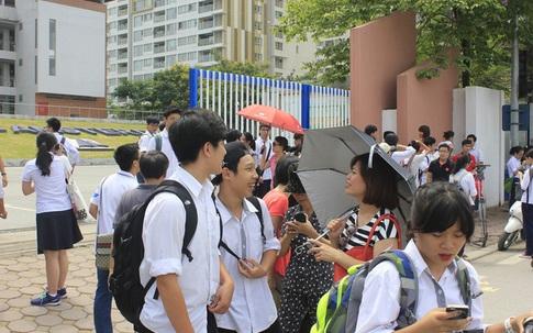 Tuyển sinh lớp 10 tại Hà Nội: Nhiều đối tượng được cộng điểm, tuyển thẳng