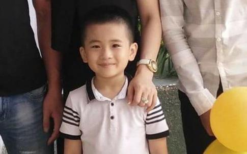 Nghi vấn bé trai mất tích ở Quảng Bình xuất hiện tại Hà Nội