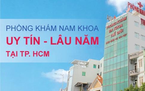 Địa chỉ phòng khám lâu đời nhất tại TPHCM