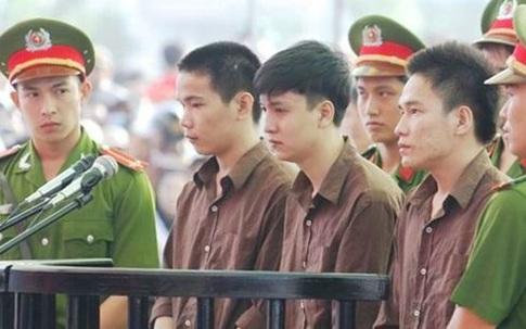 Cha tử tù Nguyễn Hải Dương sẽ xin lỗi gia đình nạn nhân