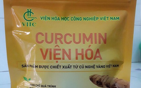"""Tác dụng """"thần kỳ"""" chưa được biết của CURCUMINOID trong củ nghệ VN"""