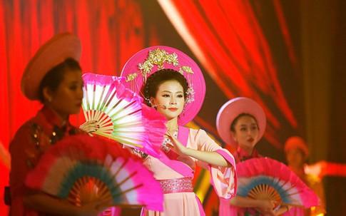 Quý Bình thừa nhận 'chết' vì vẻ đẹp của thiên thần Bolero Thiên Hương
