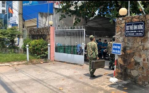 """Khởi tố bị can trong vụ án """"Khủng bố nhằm chống chính quyền nhân dân"""" xảy ra tại Cục Thuế tỉnh Bình Dương"""