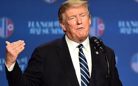 Tổng thống Mỹ nói về lý do Mỹ - Triều Tiên không đạt được thoả thuận chung