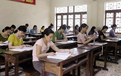 Chấm thi THPT Quốc gia 2019: Rất ít thí sinh  đạt điểm 9 Ngữ văn