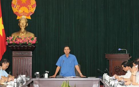 Kho bạc Nhà nước Hải Phòng chuyển tiền hoàn thuế GTGT về Công ty KaiYang Việt Nam để trả lương công nhân