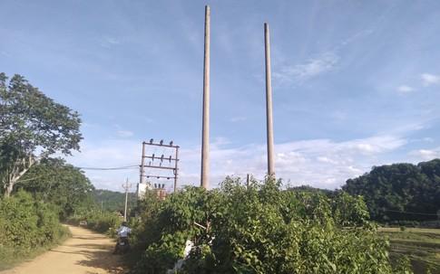 """Huyện Lang Chánh, Thanh Hóa: Không có điện lưới quốc gia, người dân sử dụng điện """"chui"""" với giá cao"""