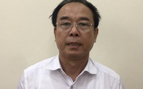 Nguyên Chủ tịch UBND TP.HCM Lê Hoàng Quân bị kiến nghị xử lý kỷ luật nghiêm khắc
