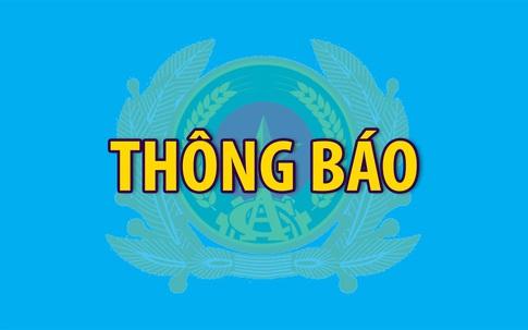 Vụ Đồng Tâm: Bộ Công an thông báo phong tỏa tài khoản