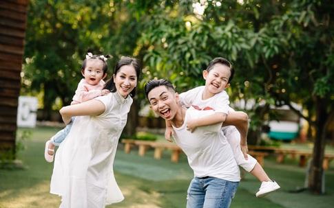 """Phan Hiển lần đầu tiết lộ chuyện từng chia tay Khánh Thi, vừa quay lại thì """"dính bầu"""" và nguyên nhân đến nay vẫn không được làm đám cưới"""