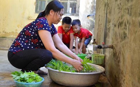 Tuyên Quang: Hiệu quả lớn cho người dân từ chương trình vệ sinh và nước sạch nông thôn dựa trên kết quả đầu ra
