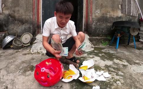 """Giáo sư Nguyễn Minh Thuyết: Video phản cảm như """"trộm tiền em gái"""" của Hưng Vlog xử phạt hành chính là chưa đủ"""