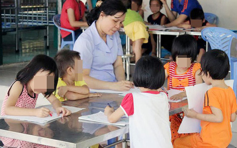 Để những trẻ bị ảnh hưởng bởi HIV/AIDS được chăm sóc, khám, chữa bệnh tốt nhất