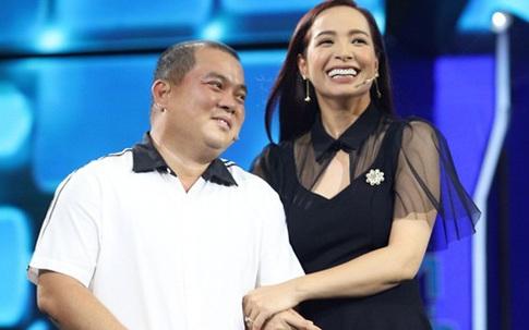 Thúy Hạnh dành 450 triệu đồng tiền thưởng giúp miền Trung