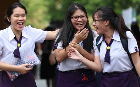 Giáo viên lo sợ, học sinh phấn khích trước thông tin học sinh THPT sẽ được tự lựa chọn môn học