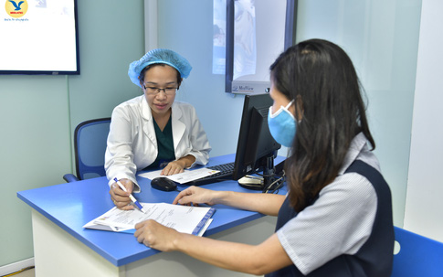 Phụ nữ cảnh giác ung thư cổ tử cung diễn biến thầm lặng từ 10-15 năm