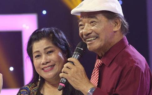 Nhạc sĩ Trần Hiếu lạc quan trong thời gian điều trị bệnh sau tai nạn