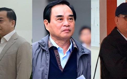 Hình phạt 2 cựu Chủ tịch Đà Nẵng và đồng phạm thay đổi ra sao sau đề nghị của VKS